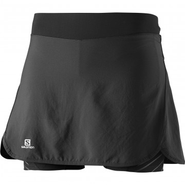 Salomon Bo Endurance Short W / Black