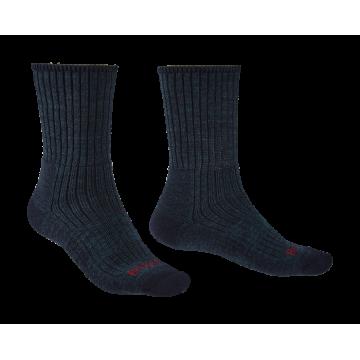 Ponožky BRIDGEDALE Hike MW MC Boot (navy)