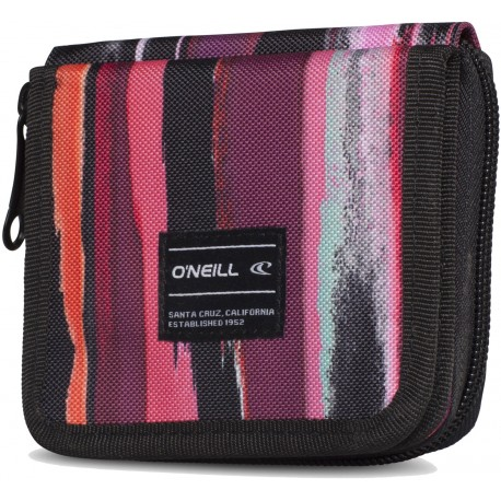 O´Neill AC Essential Wallet Red Dap W