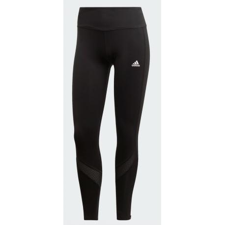 Leginy Adidas Own The Run Tgt (9832 FS black) Dámske