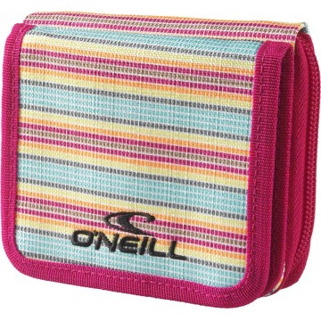 O´Neill AC Essential Wallet Green AOP