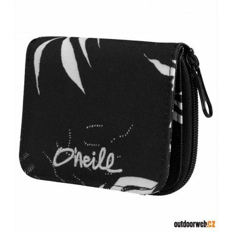 O´Neill AC Leveque Wallet Black AOP