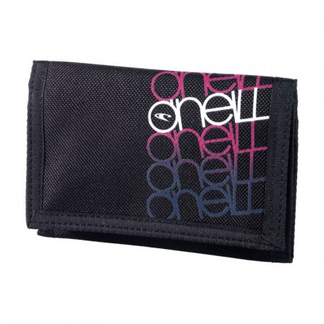 O´Neill AC Sunset Graphic Wallet Black Out