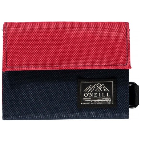 O´Neill BM PocketBook Wallet Scooter RedAOP