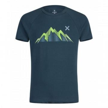 Tričko MONTURA Summit Ash (8640 green)