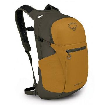 Batoh OSPREY Daylite Plus 20l (teakwood yellow)