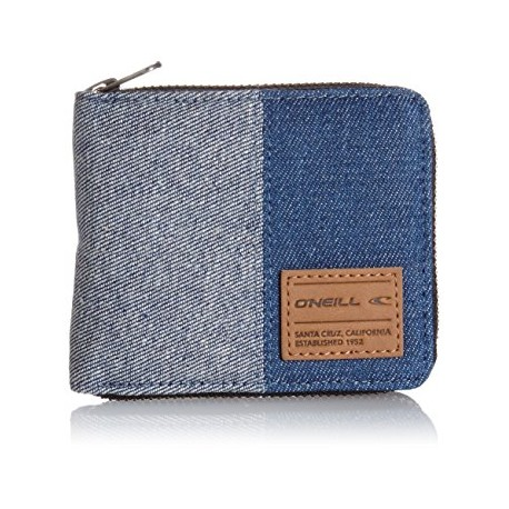 O´Neill AC Barrel Wallet Ensign Blue