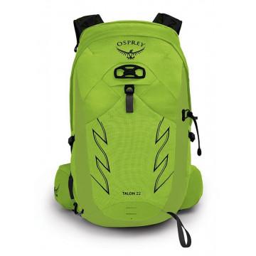 Batoh OSPREY Talon 22I L/XL (limon/green)