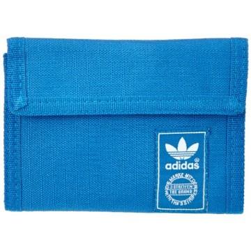 Peňaženka Adidas Clas / Bluebird Runn White