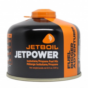 Bomba JETBOIL Jetpower 230g