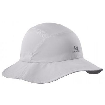 Klobúk SALOMON MOUNTAIN HAT (131450 ebony_black)