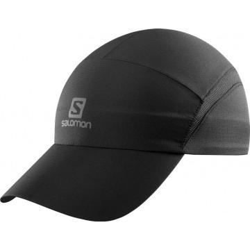 Šiltovka SALOMON XA Cap black (103690)