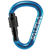 Karabina SALEWA Hms Screw G2 Small (3500 blue)