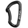 Karabina SALEWA Hot G3 Bent (0900 black)