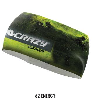 Čelenka CRAZY Idea Sharp Cup (62 Energy)