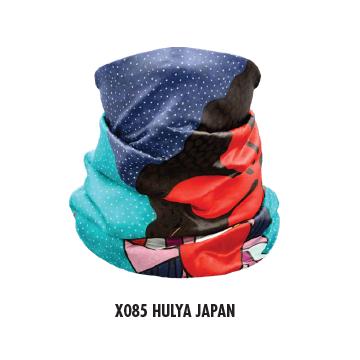 Nákrčník CRAZY Idea X085 Hulya Japan
