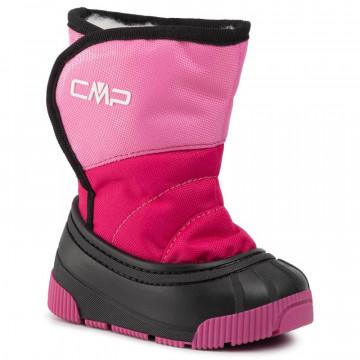 Obuv CMP 39Q4822 Baby Latu Snow (13HD pink) Jr.