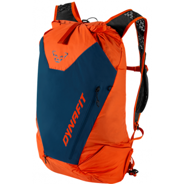 Batoh Dynafit Traverse 23l (4492 orange)