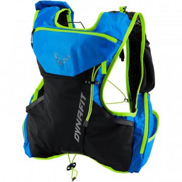 Batoh DYNAFIT Alpine 9l 48845 8763 black/blue