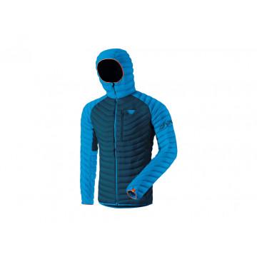 Bunda DYNAFIT Radical Dwn Hood Rds M (8881 blue )