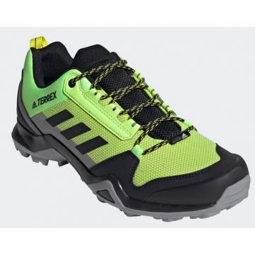 Obuv ADIDAS Terrex AX3 (FX 4574 green)