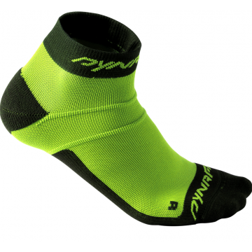 Ponožky DYNAFIT Vertical Mesh Footie (2091 yellow)