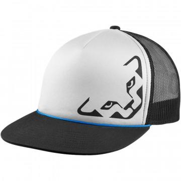 Šiltovka Dynafit TRUCKER 3 CAP 11 white