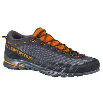 Obuv LA SPORTIVA TX2 carbon/maple (grey/orange)