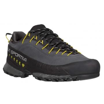 Obuv LA SPORTIVA TX4 GTX carbon/kiwi (black/yellow)