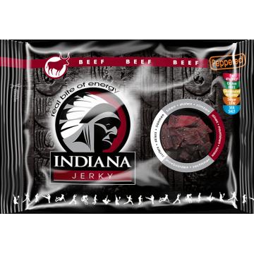 Indiana Jerky hovädzie originál 100 g
