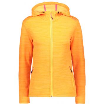 Bunda CMP 30E9676 (C683 orange) Dámska