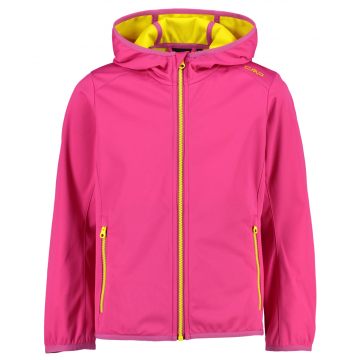 Bunda CMP 39A5115 (01HG pink)