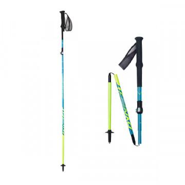 Palice DYNAFIT Ultra Pole (8730 Blue/yellow )
