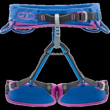 Sedačka Climbing Technology 7H172 MUSA blue/pink