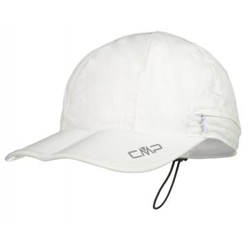 Šiltovka CMP 6505128 A001 white