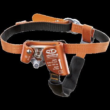 Blokant Climbing Technology 2D654D QUICK STEP-A pravy orange
