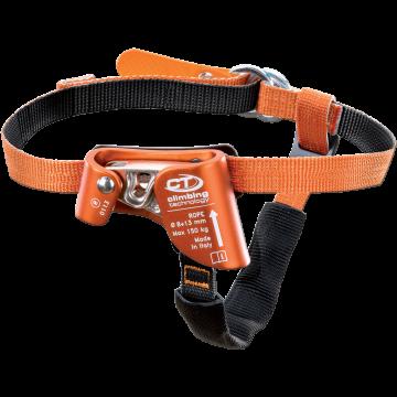 Blokant Climbing Technology 2D655D QUICK STEP-S pravy orange