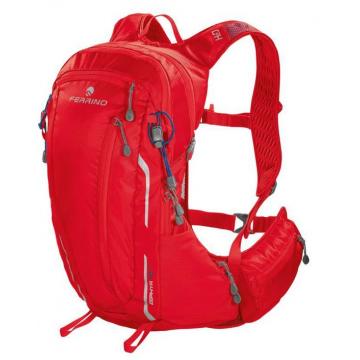 Batoh FERRINO Zephyr 12+3l (red)