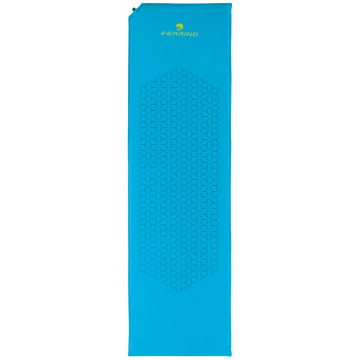 Karimatka FERRINO Bluenite 3.8 (blue 183x51x3,5 cm)