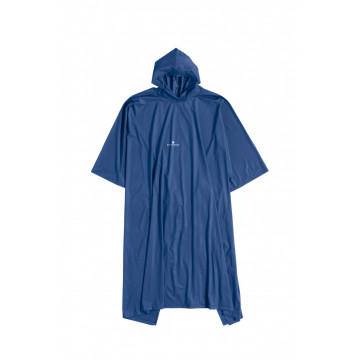 Ponco Ferrino PONCHO PVC blue