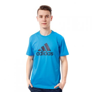 Adidas Aess Logo Tee 49225