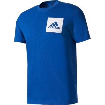 Adidas Ess Chestlogo T / S98728