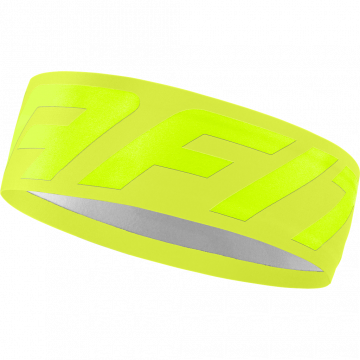 Čelenka DYNAFIT Performance Dry Slim 2471 neon yellow