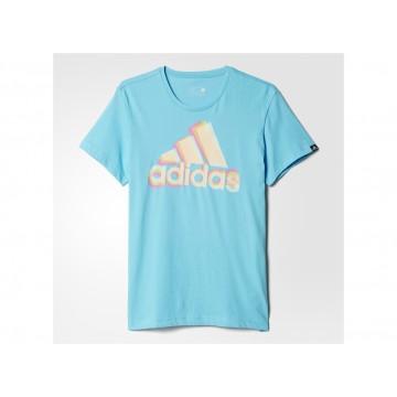 Adidas Summer Logo / AI6014
