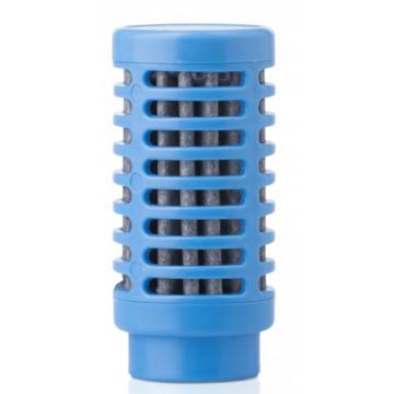 Filter QUELL Bottle Replacement Cartridge blue