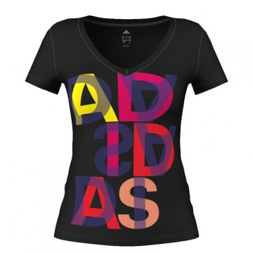 Adidas Col Lineage Tee / G83615