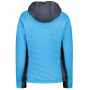 Bunda CMP 31Z2456 L613 blue