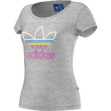 Adidas Trefoil Logo Tee / F78419