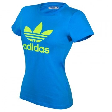 Adidas AG Basic Logo Tee / V32572