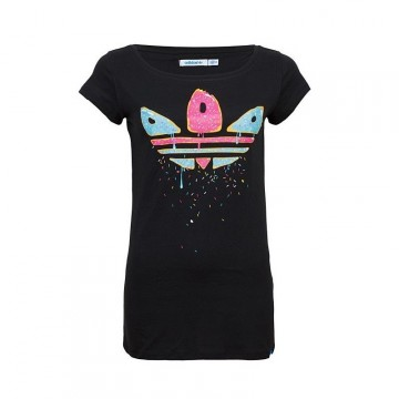 Adidas T-shirt G Sweet Trf Tee